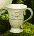 Fresh Cut Traditions Mug Teacup
