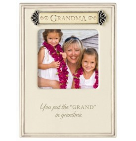 grasslands road family affair frame grandma