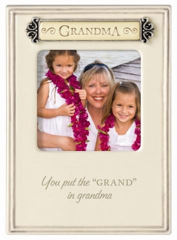 Grasslands Road Family Affair Grandma frame.