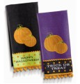Grasslands Road Halloween Pumpkin Patch Tea Towels