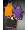 Grasslands Road Halloween Monster Mash Aprons