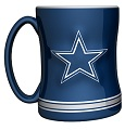 Boelter Brands NFL Teams Dallas Cowboys Mug