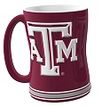 Boelter Brands NCAA Texas A&M Aggies Mug 15oz