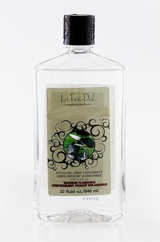La Tee Da Home Fragrance Lamp Fuel Oil Refils 32oz