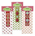 Grasslands Road Acetate Holiday Sweet Bags & Stickers Package of 8