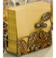 Grasslands Road Home Again Napkin Holder