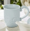 Grasslands Road Melody Mug Blue 16-oz