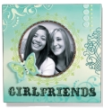 Grasslands Road Simply Fabulous Frame Girlfriends