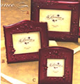 Romance Your Home Frame Red Gemstones