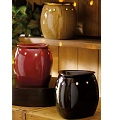 La-Tee-Da Fragrance Red Potion Warmer Electric